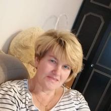 Maria3343 kobieta Nisko -  Zawsze dąż do celu