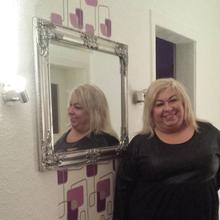 iwona13 kobieta Nowy Dwór Mazowiecki -  z usmiechem isc przez zycie