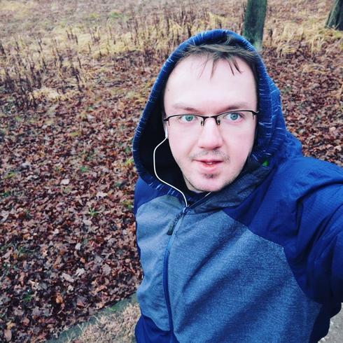 Michal8512 Mężczyzna Chocianów - Siema :)