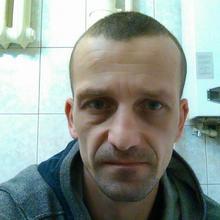 marcin1980b mężczyzna Kalisz -