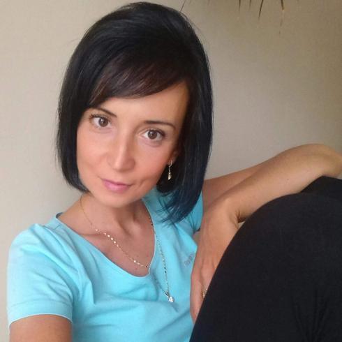 Katarzyna2020r Kobieta Trzebinia - Panowie bez zdjęć i z końca świata - NIE