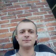Dominik93b mężczyzna Chełm -