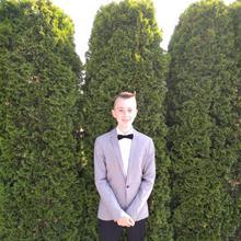 Adrian1231 mężczyzna Radom -  Jestem przystojny i chcę znaleść dziewcz