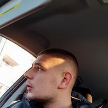 Tomek06 mężczyzna Ruda Śląska -