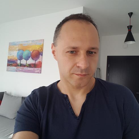 yabolik Mężczyzna Bielsko-Biała -