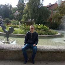 Krzysztof26JKS mężczyzna Orneta -  Znajdź sobie coś w co warto wierzyć