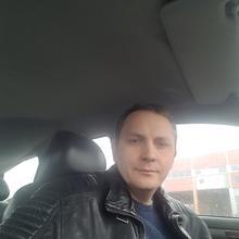 mirasW1972 mężczyzna Trzciel -  Nie poddawać się
