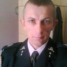 Grzegorzwz mężczyzna Barwice -  Zachodniopomorskie