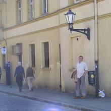 cmyk30wawa mężczyzna Toruń -  wysoki brunet dla zwariowanej dziewczyny
