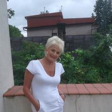 Hanka56ka kobieta Gliwice -  dzien bez uśmiechu jest dniem straconym