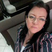 justa35s kobieta Brodnica -  zycie jest darem, ktory trzeba szanowac.