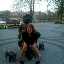 moniaas76 kobieta Szczytno -  a kiedy Cię znajdę...