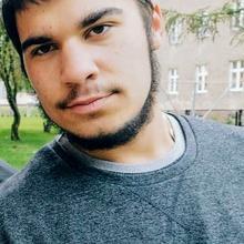 Dawixb mężczyzna Bartoszyce -