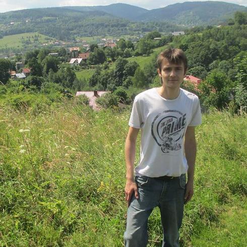 zdjęcie slawo89, Sucha Beskidzka
