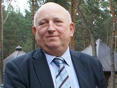 starszy Józek Oleksy (II kadencja)