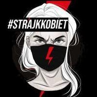 Popieramy Strajk Kobiet