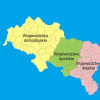 Mieszkańcy Województwa Dolnośląskiego , Opolskiego i Śląskiego.
