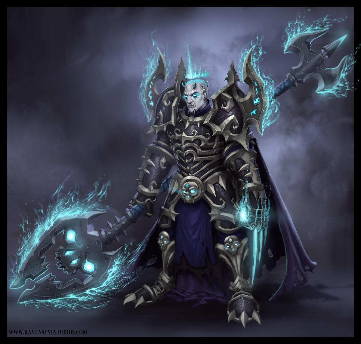 Ostatni Król Shinigami