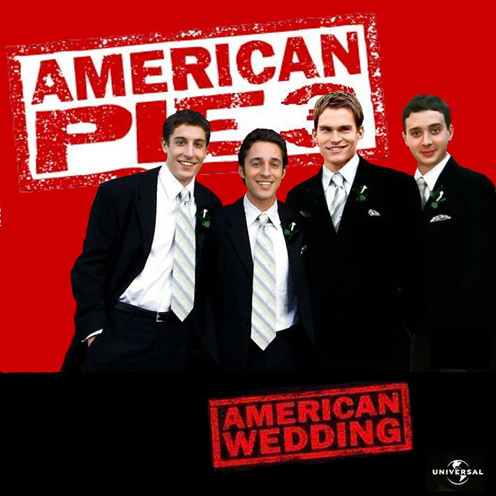 Fun Club American Pie