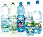 Woda Mineralna ze sklepu