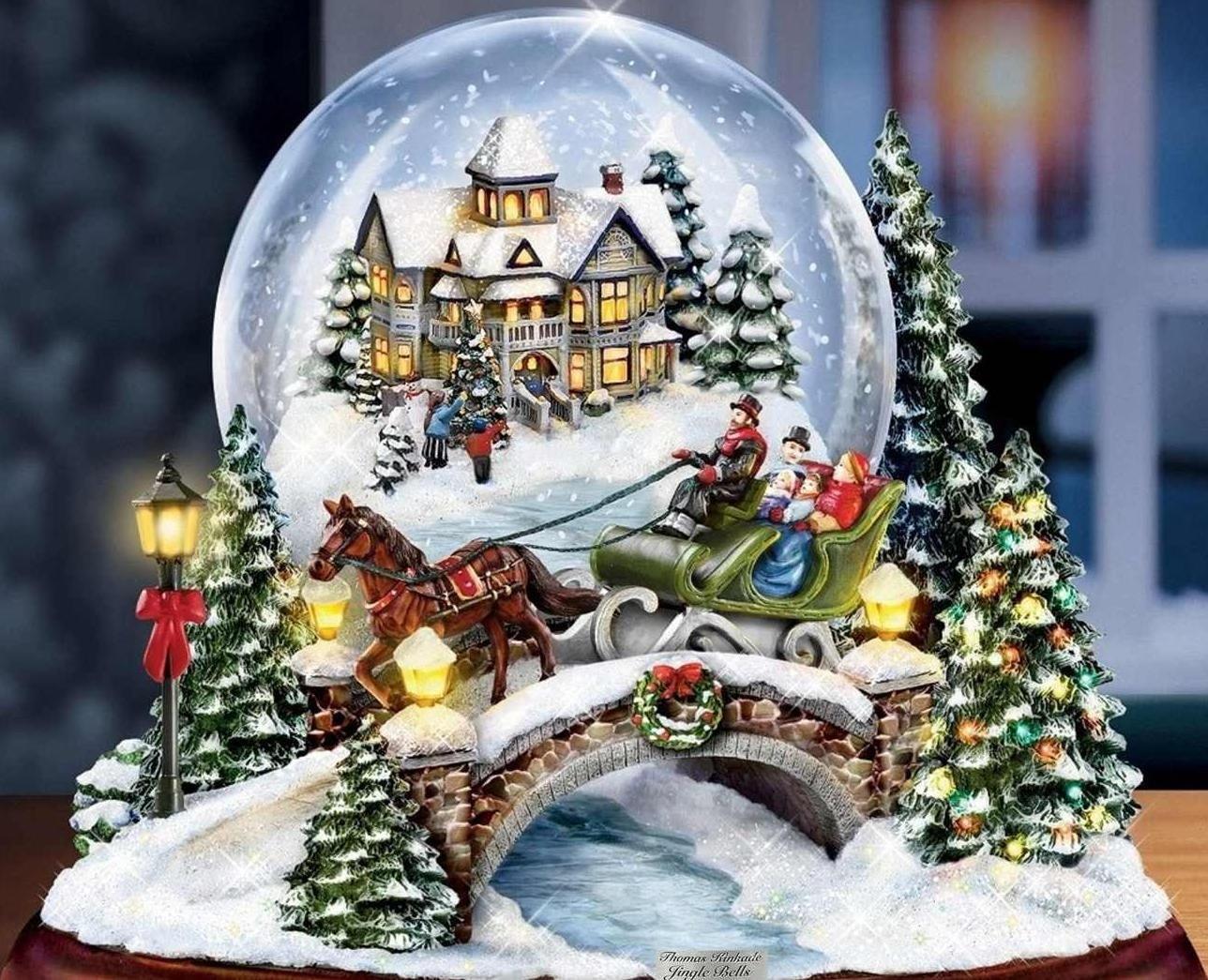 Chcemy już Święta