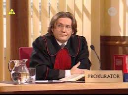 Prokurator Paweł Sobczak