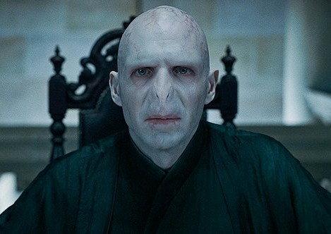 Voldemortek♥