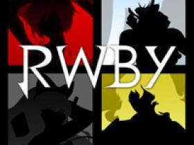 Kochamy serię RWBY!