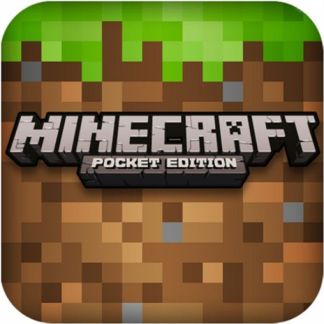 Mcpe Minecraft Pocket Edition!!!