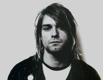 Kurt Cobain lovers.