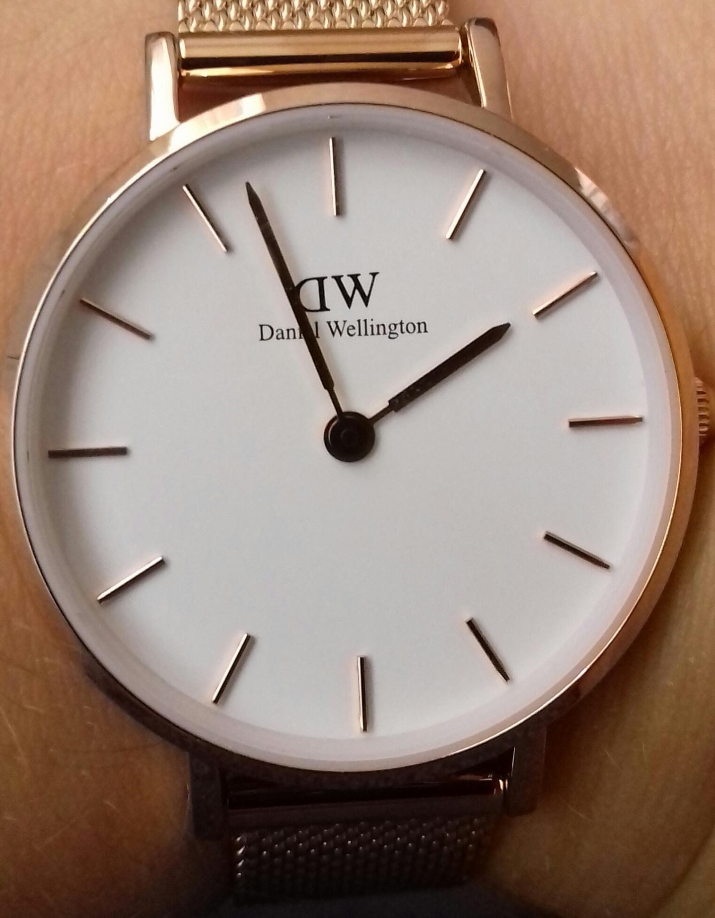 Zegarek Daniel Wellington Podrobka Zapytaj Onet Pl