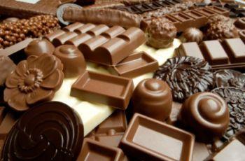 Bo my kochamy czekoladę