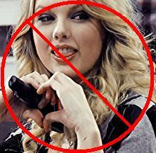 Stop słuchaniu komercyjnej papki! - Anty Taylor Swift!