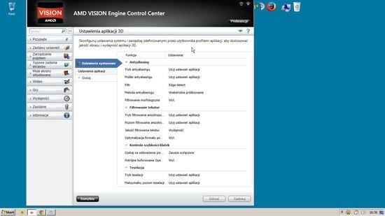 Jak Ustawic Amd Vision Engine Control Center Pod Gry Zapytaj Onet Pl