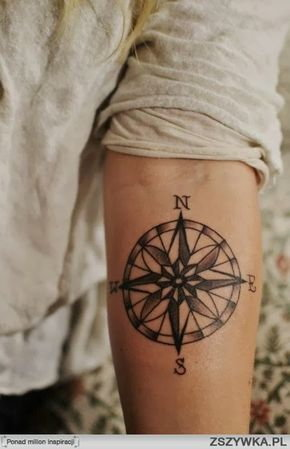 Podoba Ci Się Taki Tatuaż Zapytajonetpl