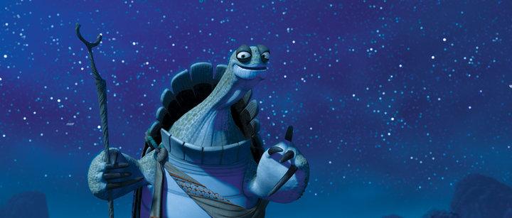 Mistrz Oogway