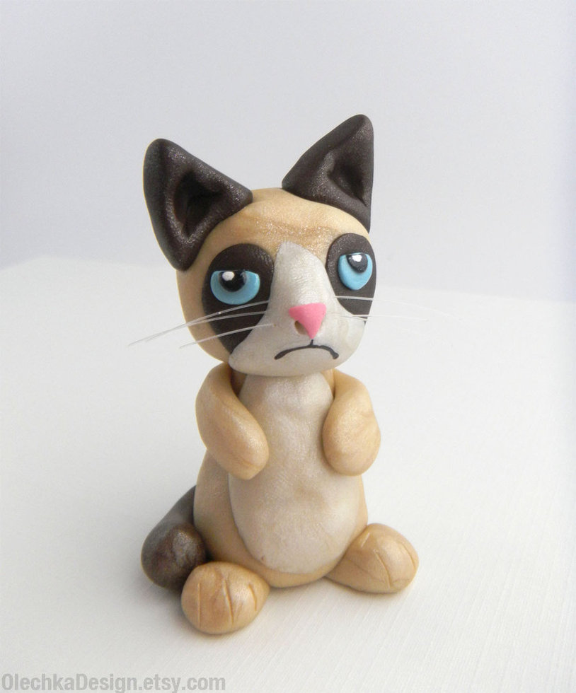 grumpy_cat_tardar_sauce_polymer_clay_sculpture_by_olechka01-d5s97wz.jpg