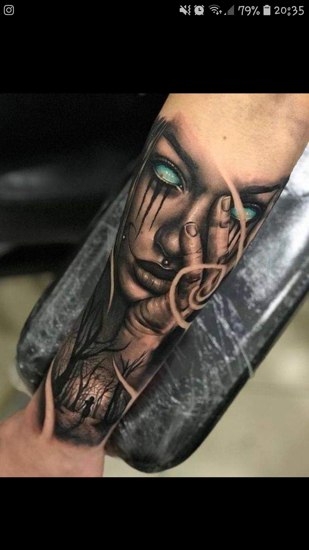 Siemka Ile Może Kosztować Ten Tatuaż Zapytajonetpl