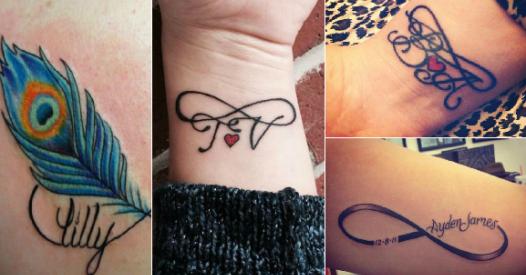 Tatuaż Ku Pamięci Zmarłego Taty Pomysly Zapytajonetpl