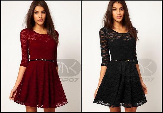 a772fe8426 Który kolor sukienki jest lepszy na komers szóstych klas  - Zapytaj ...