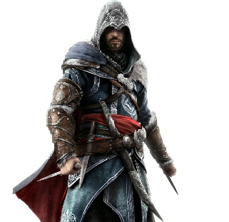 Ezio ac revelations