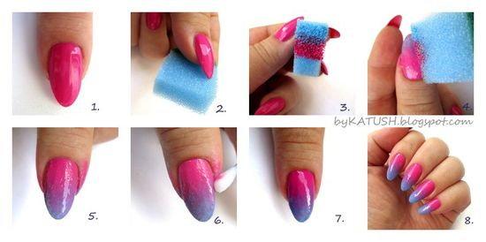 0d1b6511516d63 Na jaki kolor sobie pomalować paznokcie ? - Zapytaj.onet.pl -
