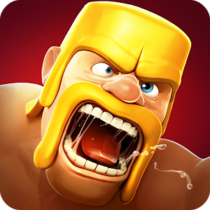 Gracze Clash Of Clans