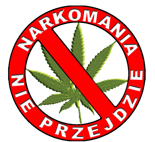 Anty Marichuana i inne narkotyki !