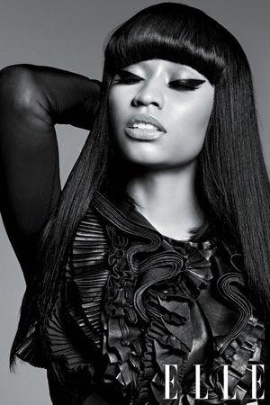 Konkurs! Na najlepsze zdjęcie Nicki Minaj! - Zapytaj.onet.pl