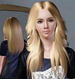 The Sims 3jak Nazywa Się Ta Fryzura I Jak Ją Mogę Pobrać