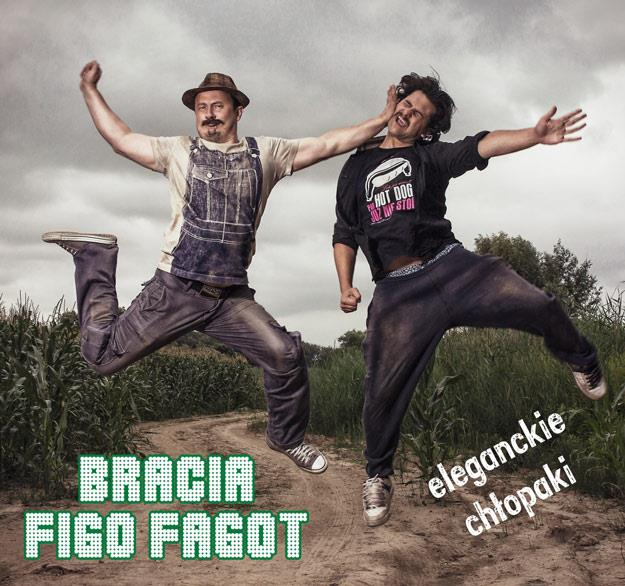 Bracia Figo Fagot <3