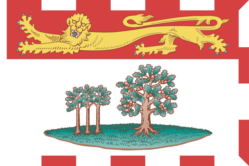 Wyspa Księcia Edwarda