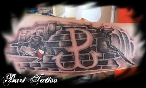 Ile Może Kosztować Tatuaż Na Przedramieniu Tego Typu
