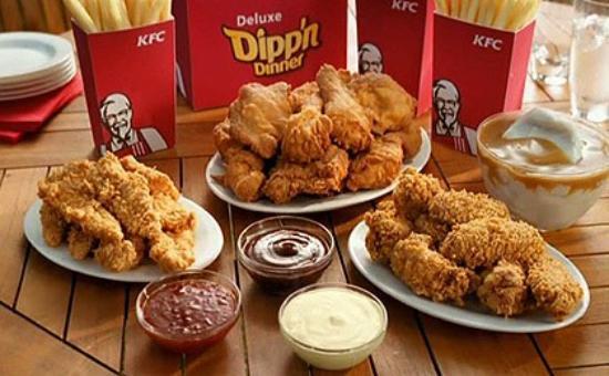 KFC :)